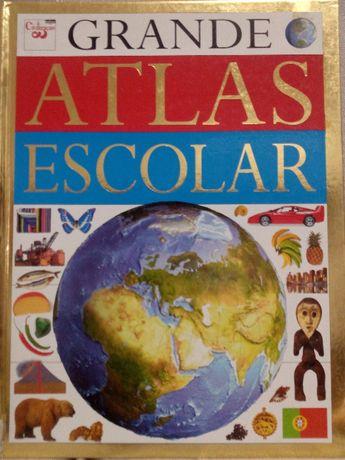 Grande Atlas Escolar