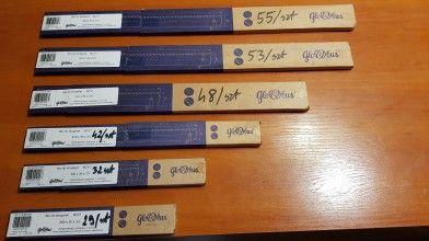 Noże strugarskie, Piły tarczowe, podcinaki LEITZ, GLOBUS Strugarka