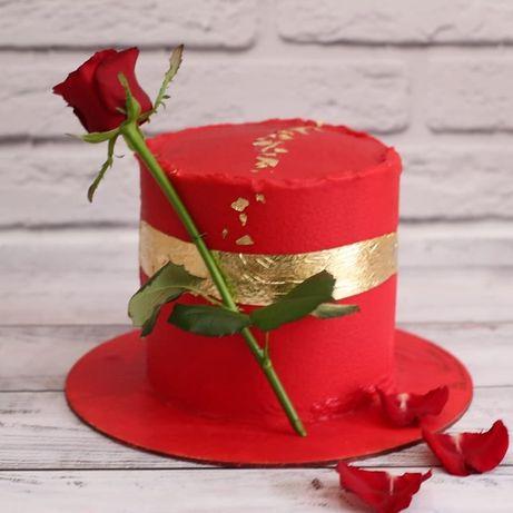 Торт на заказ Мелитополь