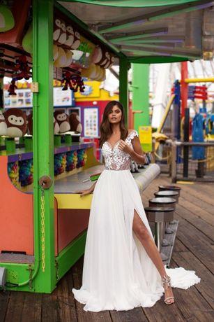 Suknia ślubna - MADONNA, model MOON