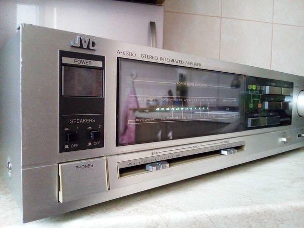 Продам усилитель Jvc a k300