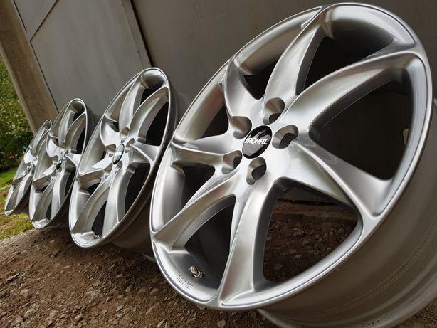 Диски Ronal 5x114,3 R20 (для Mazda, Toyota, Nissan, Hyundai, KIA)