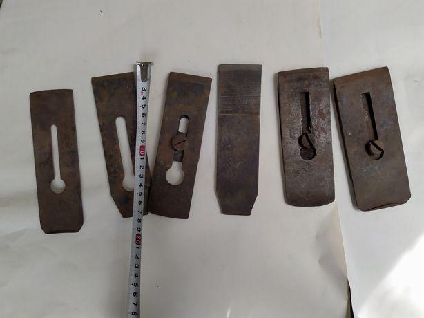 Ножи для рубанка