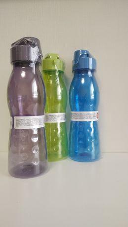 Бутылки для воды 0,7 л , для взрослых и детей.