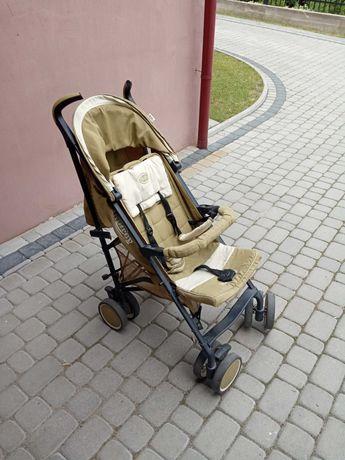 Wózek 4baby parasolka
