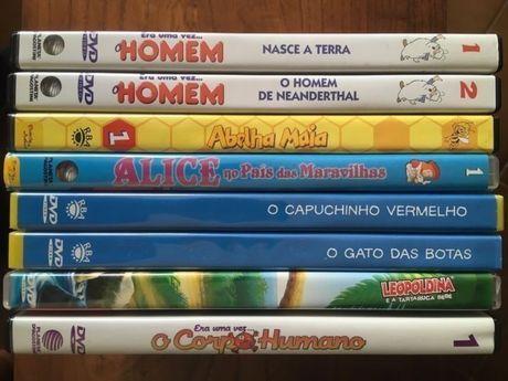 Dvd's Vários - Originais