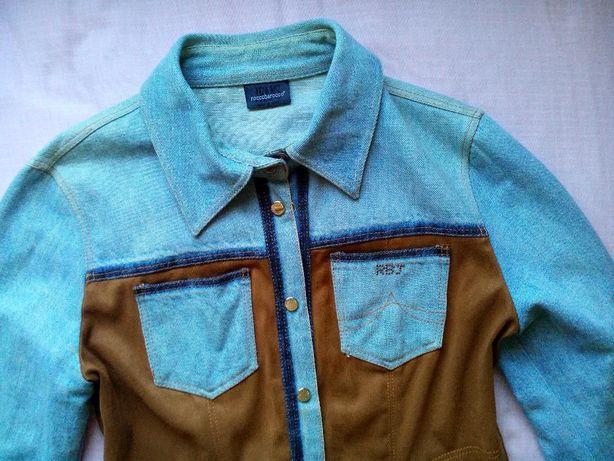 Camisa ganga de mulher Rocco Barroco nº38