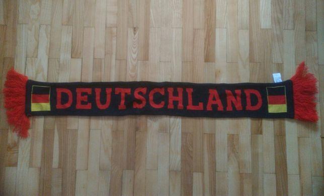 szalik reprezentacji Deutschland