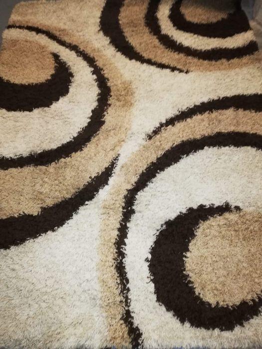 Sprzedam dywan gruby shaggy Bielice - image 1