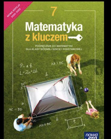Matematyka z kluczem 8 7 6 testy odpowiedzi