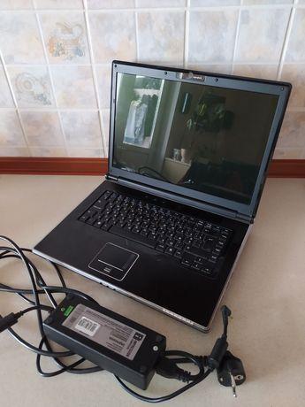 Ноутбук Impression Unreal 658 в хорошем состоянии