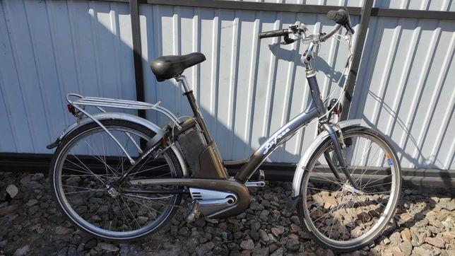 Електро велосипед Giant