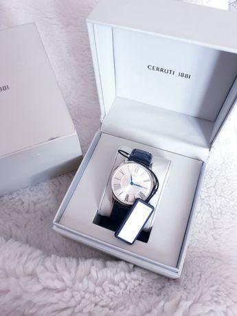 Nowy Cerruti Zegarek