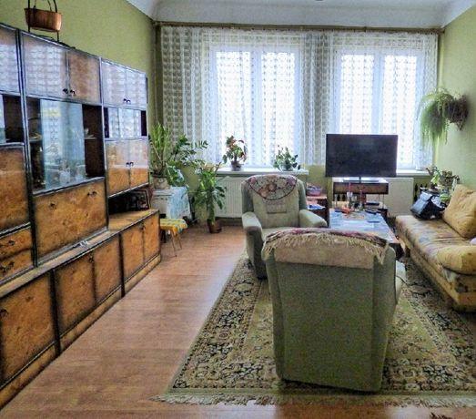 Pilnie sprzedam mieszkanie 63,2 m dwupokojowe w Bogatyni