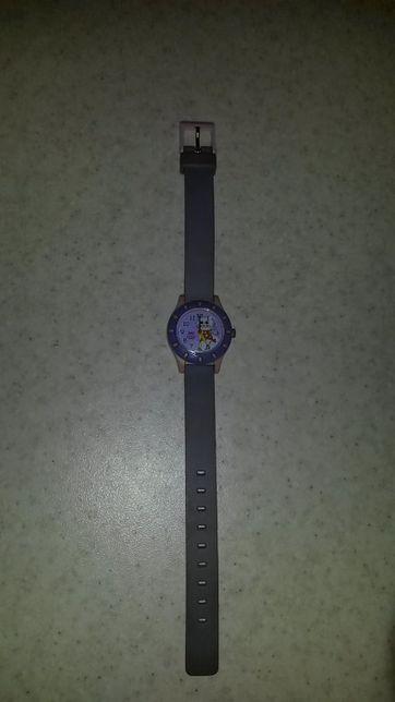zegarek dziecięcy