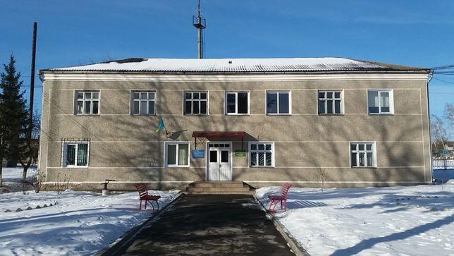Оренда приміщення Ів-Фр. обл., с. Олієво-Королівка