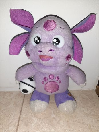 Мягкая игрушка Лунтик