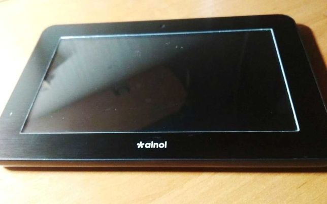 планшет Ainol Novo 7 Tornados не включается