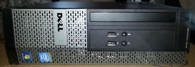 Dell Optiplex SFF 3010