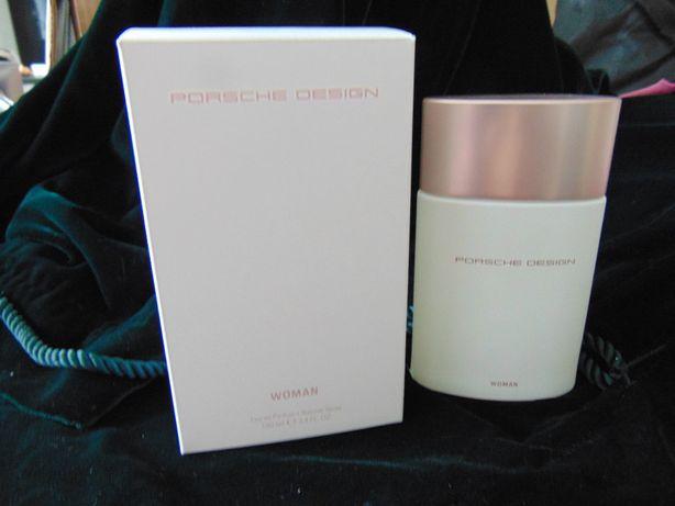 PORSCHE DESIGN WOMEN woda perfumowana 100ml