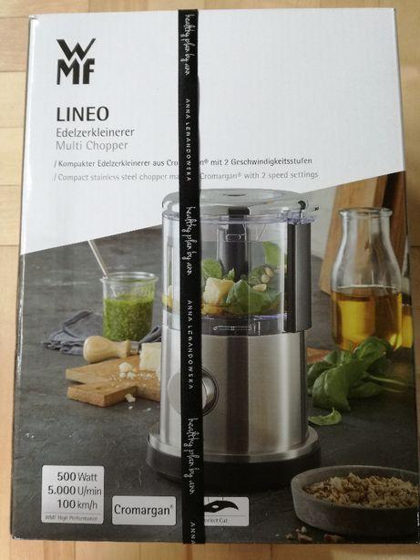 Rozdrabniacz wielofunkcyjny Lineo, HPBA by Anna Lewandowska