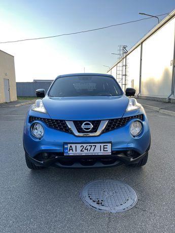 Nissan Juke Full Official 2018