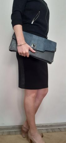 Жіноча сумка-клатч Аxel accessories
