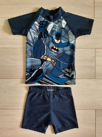 Купальный костюм Бетмен