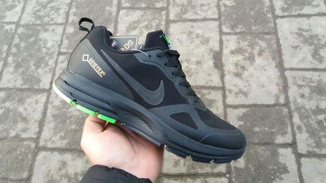 Чоловічі зимові Кросівки Nike Gore Tex  термо взуття