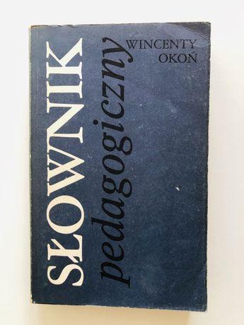 Słownik pedagogiczny - Wincenty Okoń
