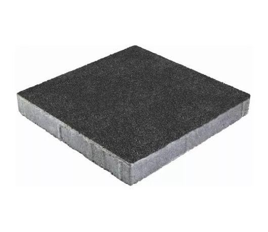 Płytka chodnikowa 35x35x5 grafitowa tarasowa kostka brukowa