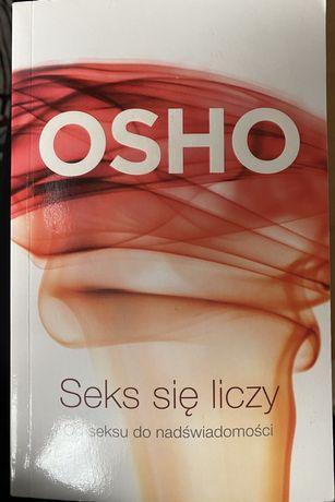 OSHO Seks się liczy