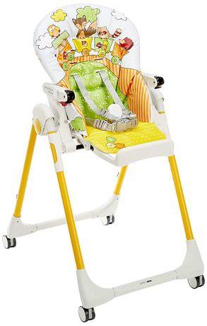 krzesełko dla dzieci Peg Perego Prima Pappa