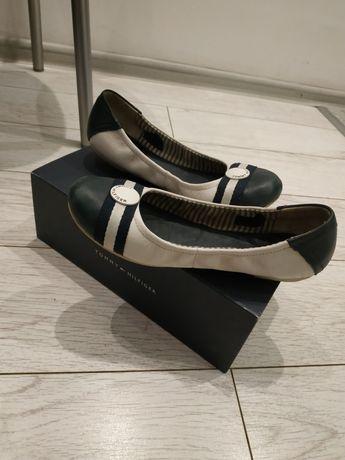Балетки туфли tommy hilfiger 36 размер