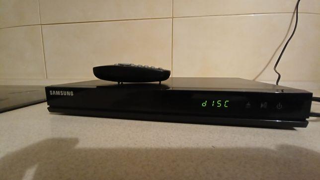 Odtwarzacz dvd Samsung e-350.