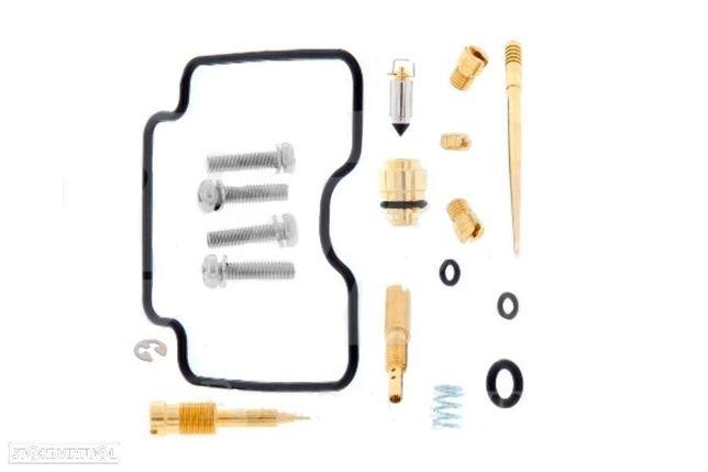 kit reparaçao de carburador prox yamaha wr 450f