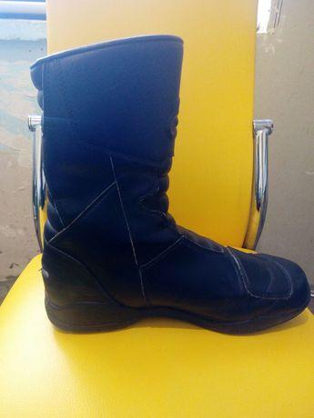 Мото обувь alpinstars