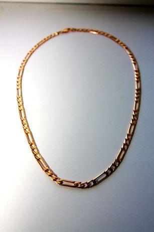 Золотая цепь 585 проба, 23.4 грамм 50 длина