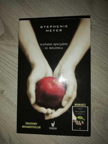 2w1: Zmierzch + Życie i śmierć Stephenie Meyer