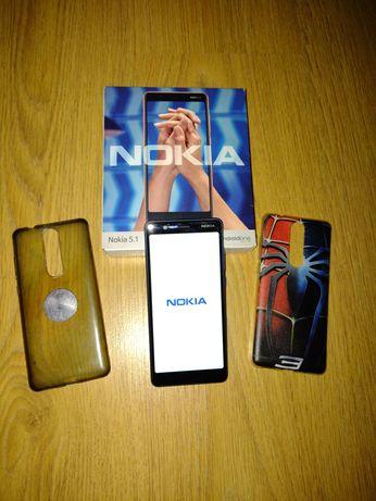 Nokia 5.1 + gratis