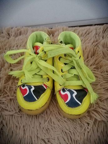 Демісезонні черевики