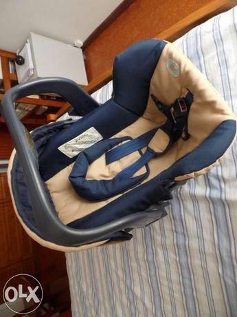 Ovo para transportar bébé