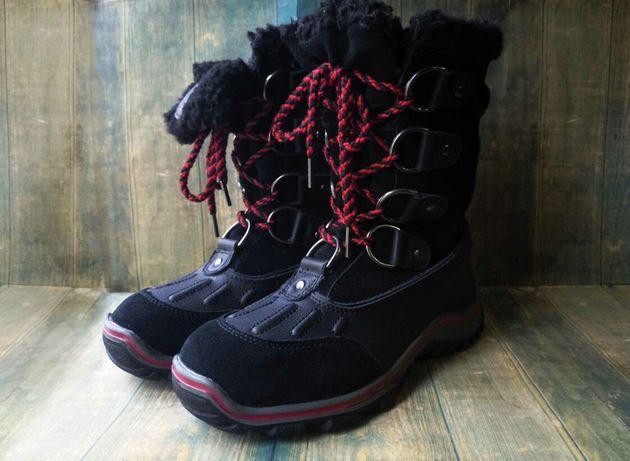 Ботинки зимние Pajar (не Ecco,Geox,Timberland)