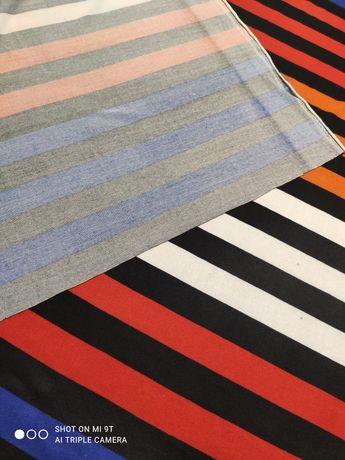 Ткань трикотаж вязка