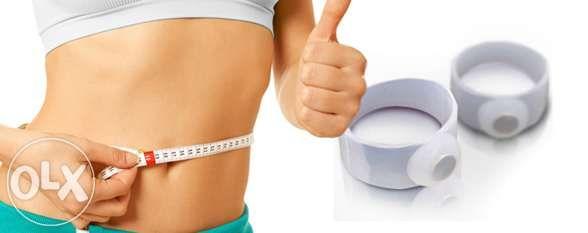 Силиконовое магнитное кольцо для похудения!!!