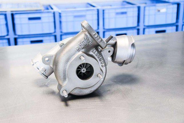 Renault Vel Satis Laguna Ii Espace 2.2 Dci 150 Km turbosprężarka