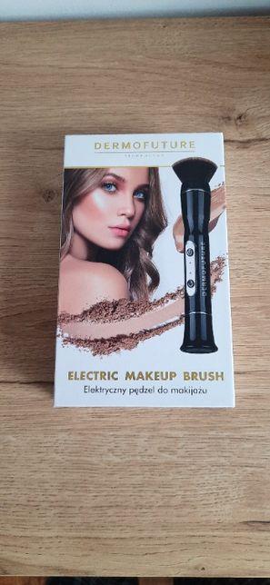 Elektryczny pędzel do makijażu Dermofuture MakeUp