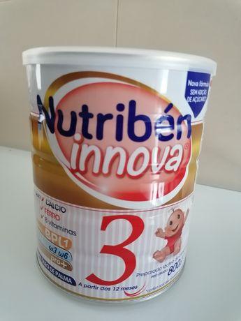 Nutribén Innova 3 - leite em pó