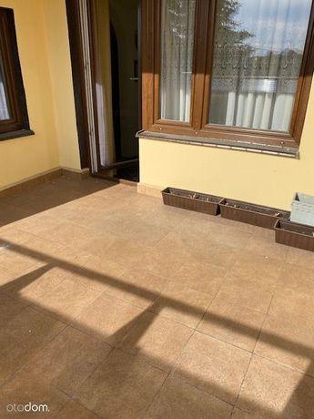 Będzin , 3 pokoje, pow. 66,45mkw z dużym tarasem