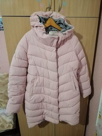 Зимнє пальто жіноче